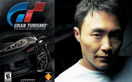 Gran Turismo : Plus de 60 millions de jeux vendus Gran-turismo-kazunori-yamauchi
