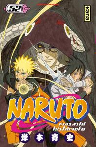 [france] Le manga en France se vend de moins en moins ? Naruto-tome-52