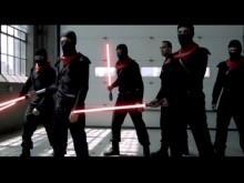 Jedi-Ninjas
