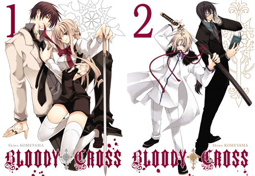 Bloody Cross Bloody-Cross-manga
