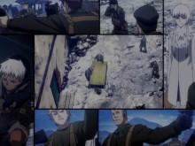 Jormungand anime 009
