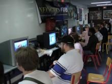 Epitanime 2012 Games