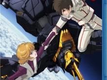 Gundam Unicorn OAV 5