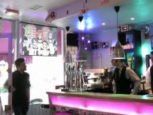 ANN au Kawaii Café