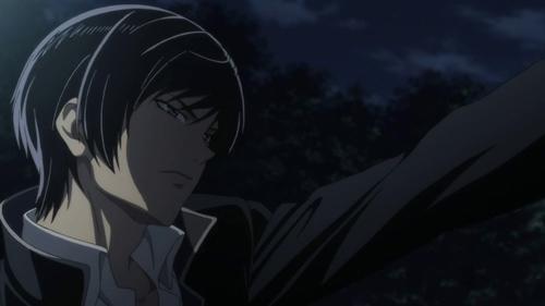 Story & Charakterprofile - Rens Epoche Code-Breaker-Anime