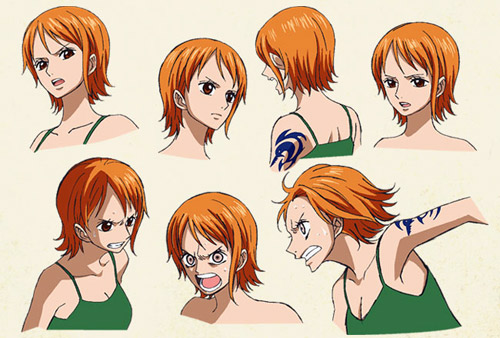 L 39 anime one piece episode of nami annonc adala news - Belmer one piece ...