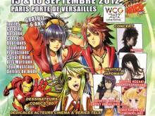 Paris Manga Edition 14
