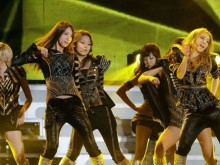 Girls Generation K-POP