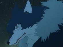 okami Kodomo no Ame to Yuki