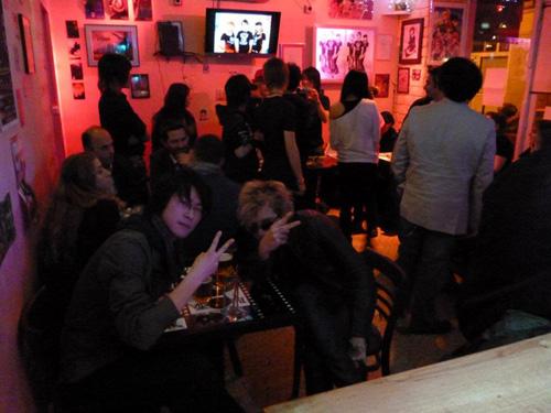 Adresse Manga Caf Ef Bf Bd Paris