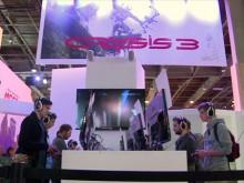 Paris Games Week 2012 Crisis 3