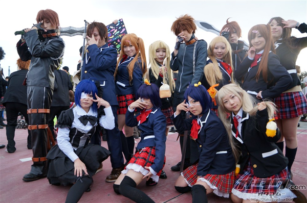 comiket2012