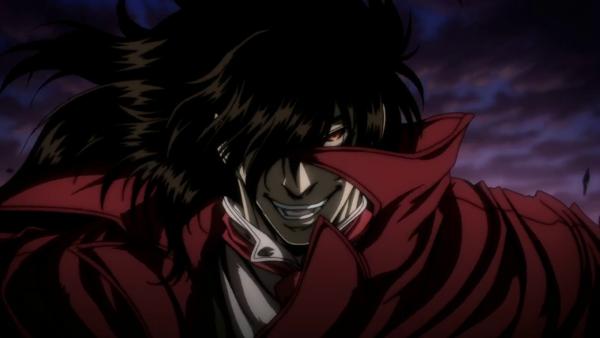 Le garçon le plus classe de tout les mangas  - Page 2 Hellsing-Ultimate-OAV-10