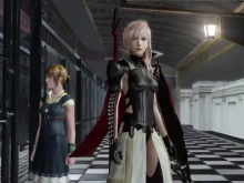 Lightning Returns FFXIII