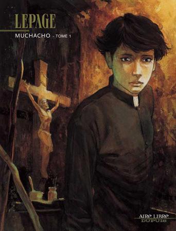 Muchacho T.1