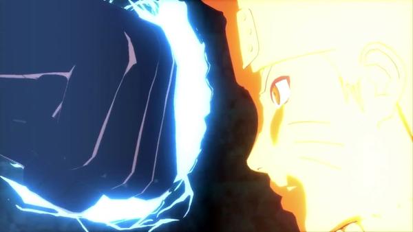 Naruto Ninja Storm 3 image