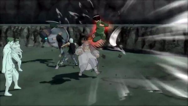 Naruto Ninja Storm 3 image 4