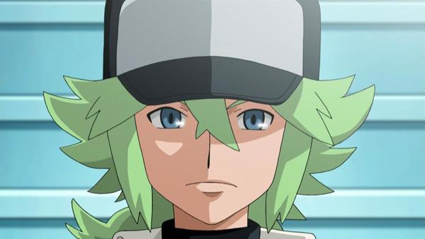 Nakamura Yuuichi L'anime Pokemon Best W...