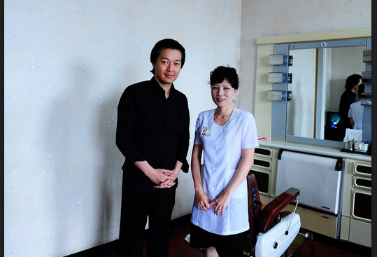Pyongyang Ari Hatsuzawa 02