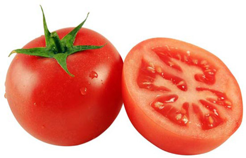 foto de tomate: