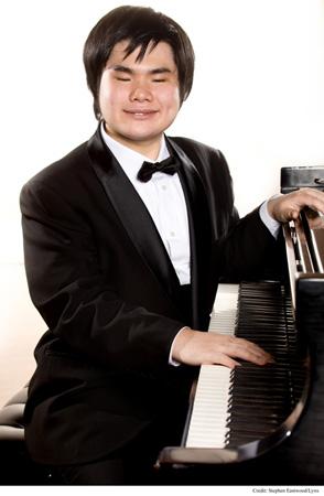 Tsujii Nobuyuki