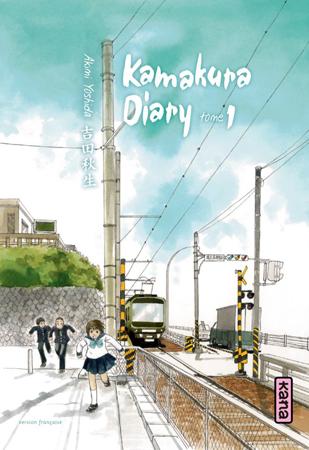 Kamakura Diary T.1
