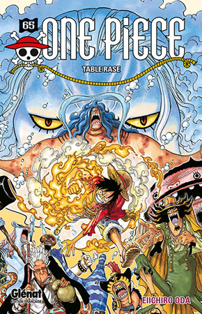 One Piece Tome 65