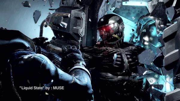 Crysis 3 ingame