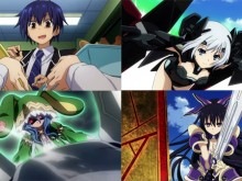 Date A Live anime image