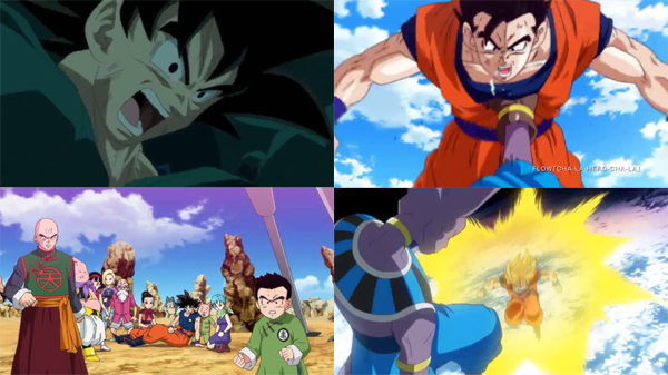 Dragon Ball Z Movie 2013 image