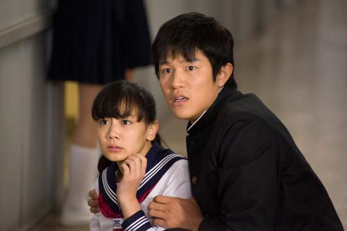 Hentai Kamen movie