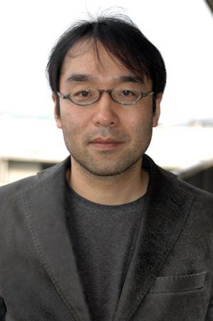 Motoaki Hara