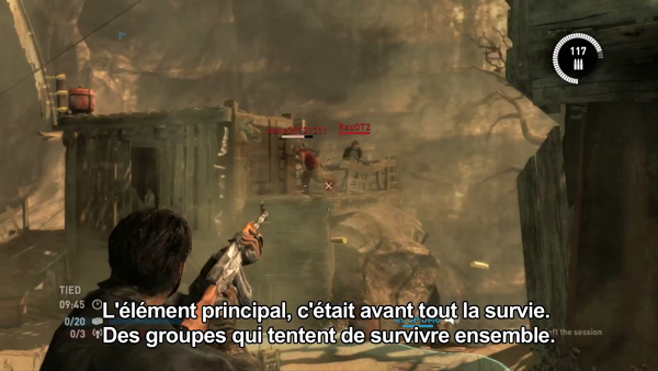The Final Hours of Tomb Raider Multi