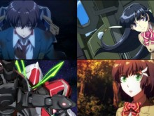 Valvrave the liberator image