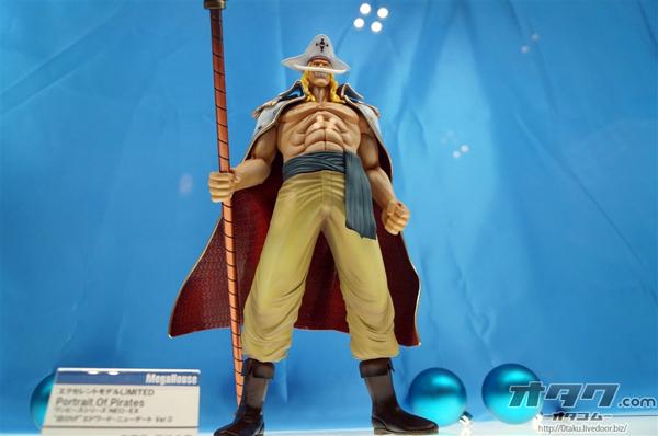Wonder Festival 2013 figurine 6