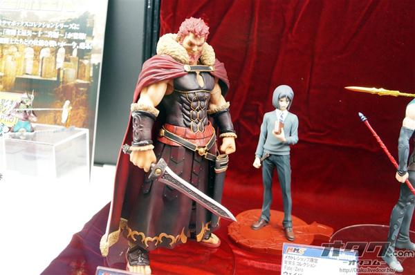 Wonder Festival 2013 figurine 10