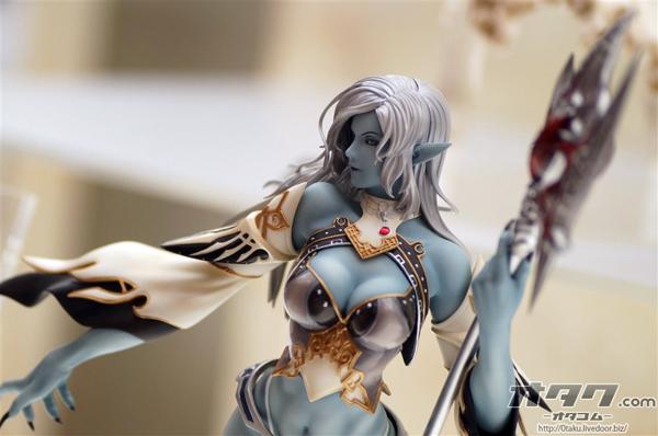 Wonder Festival 2013 figurine