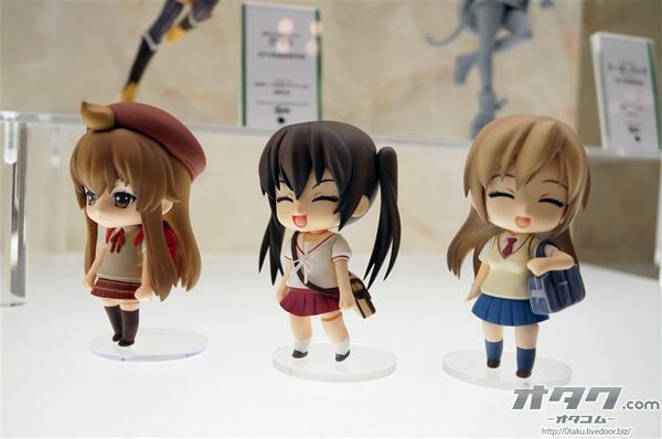 Wonder Festival 2013 figurine 60