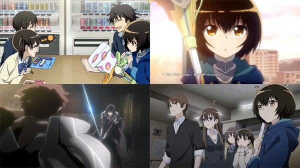 Aura movie anime