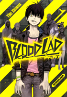 Blood lad tome 1 small