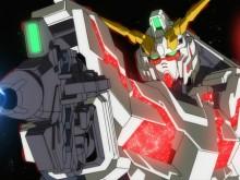Gundam Unicorn OVA