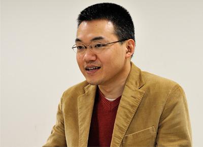 Hiroshi Ohno
