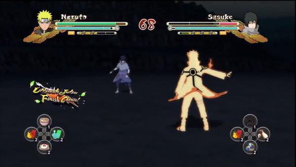 Naruto UNS3 image