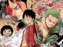 One Piece Manga Tome 69