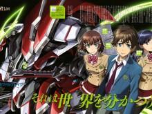 Valvrave the Liberator anime