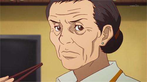 Anju Kaburagi