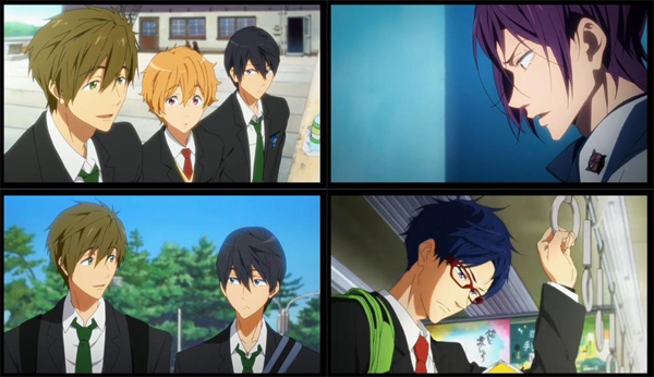 Free Kyoto Animation