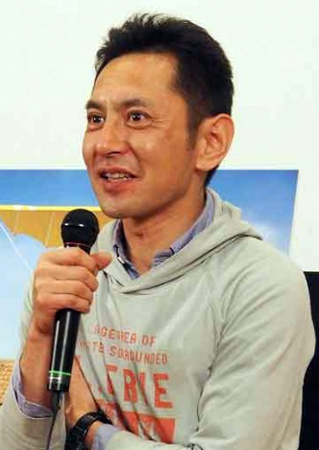 Goro Miyazaki 2013
