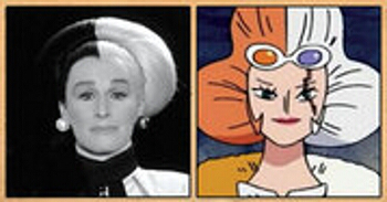 Les célébrités qui ont inspiré certains personnages d'One Piece Inazuma