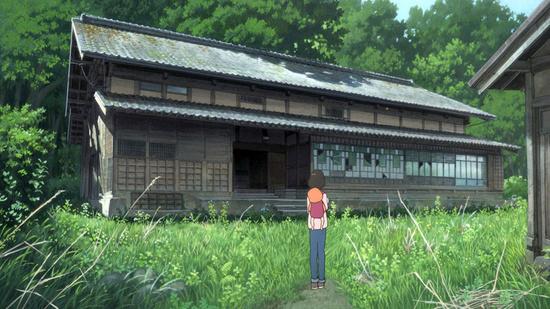 Kamiichi anime